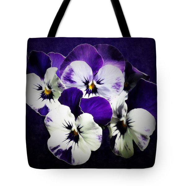 The Beauties Of Spring Tote Bag