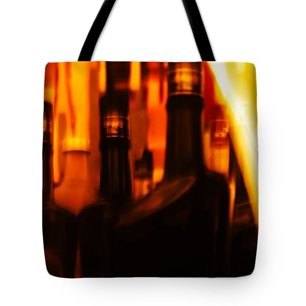 The Beautiful Colours Tote Bag by Rajiv Chopra