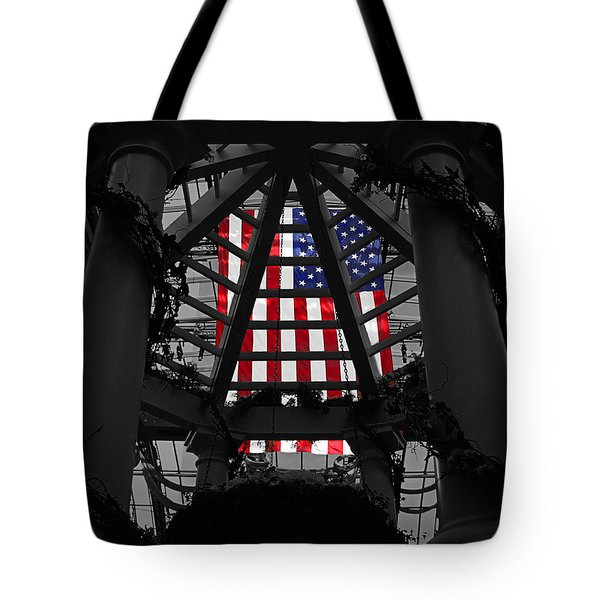 The Beautiful Tote Bag