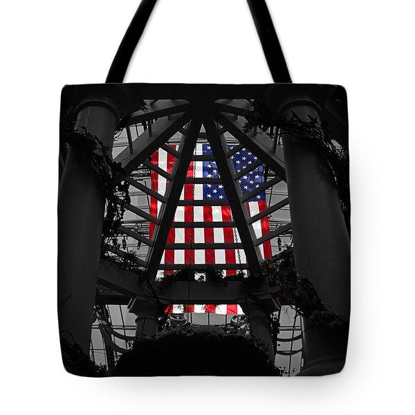The Beautiful Tote Bag
