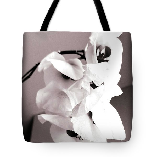 The Beauty Of Death Tote Bag