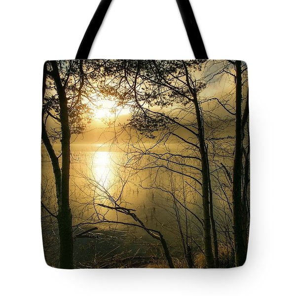 The Beauty Of Nature Tote Bag by Rose-Marie Karlsen