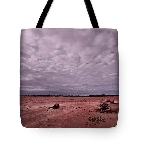 Tote Bag featuring the photograph The Beginning I I I by Julian Cook