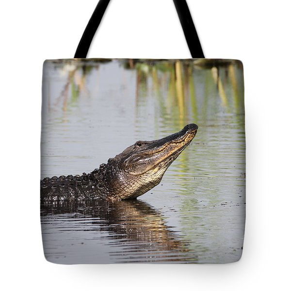 The Bellow  Tote Bag