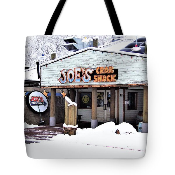 The Bestest Funest Tote Bag
