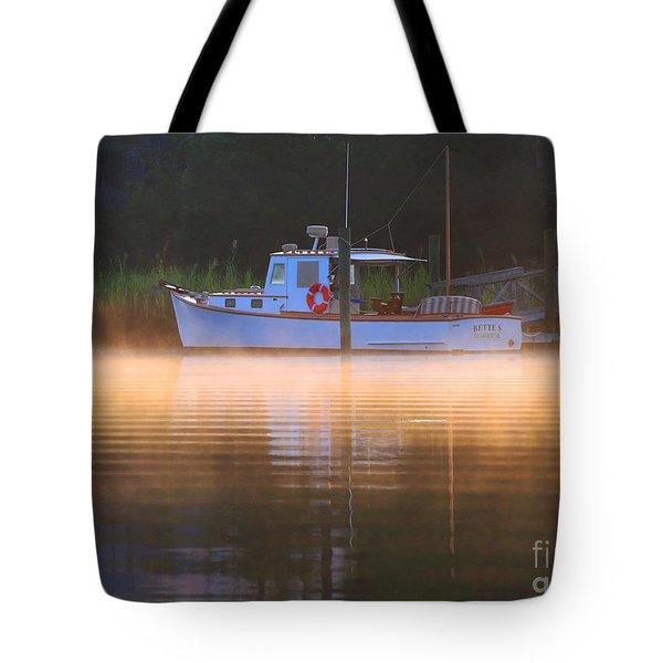 The Bette S Tote Bag