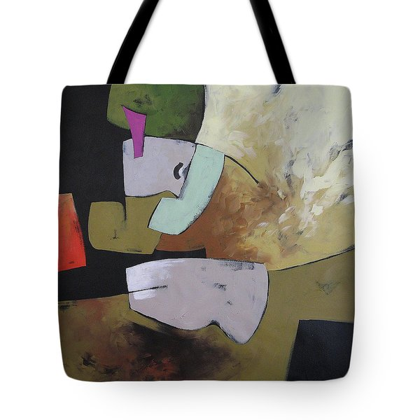 The Beyond Tote Bag