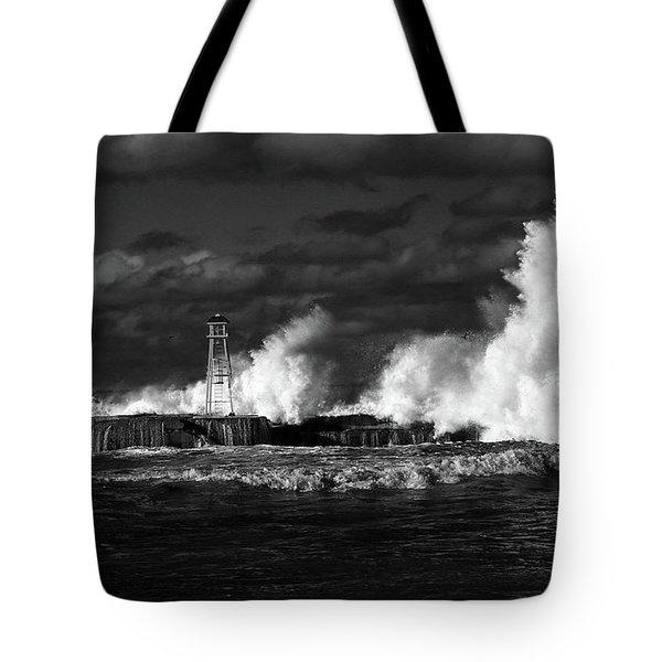 The Big One Tote Bag