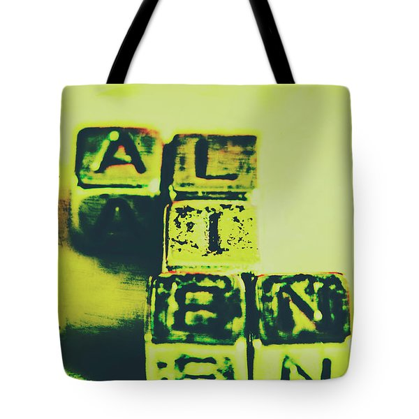 The Biggest Lie Ever Told Tote Bag