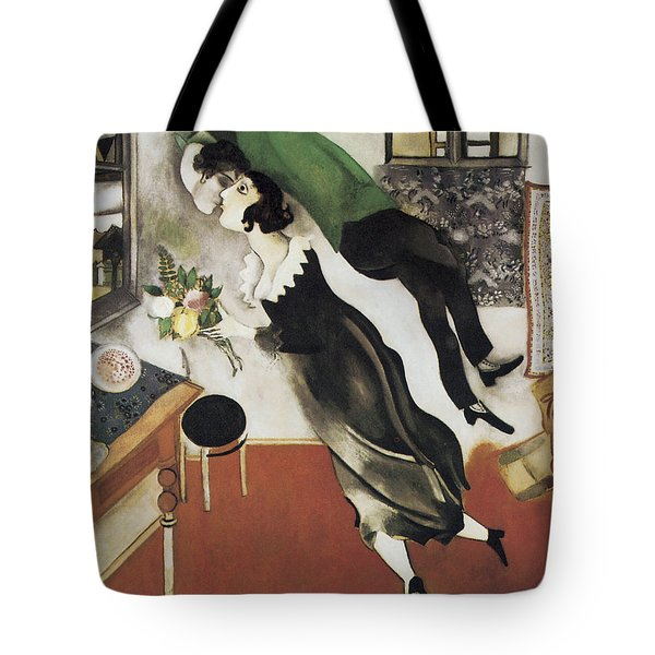 The Birthday Tote Bag