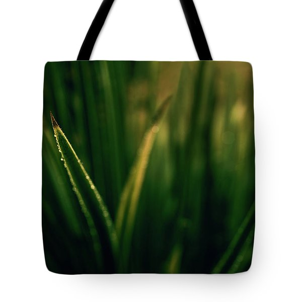 The Blade Tote Bag