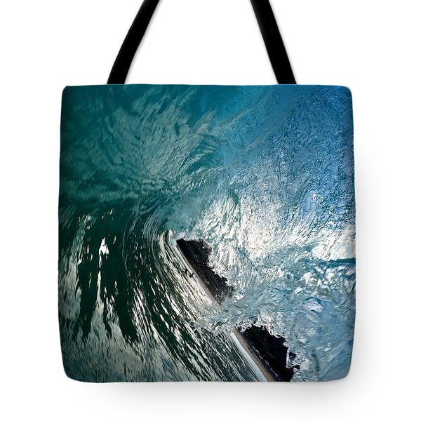 The Boom Tote Bag