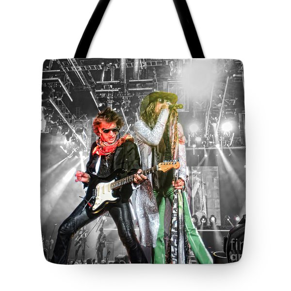 Tote Bag featuring the photograph The Boys by Traci Cottingham