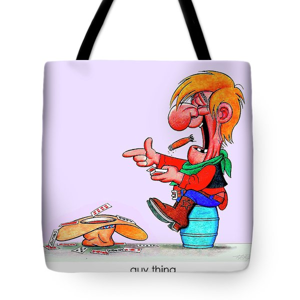 The Bozo Collection 5 Tote Bag