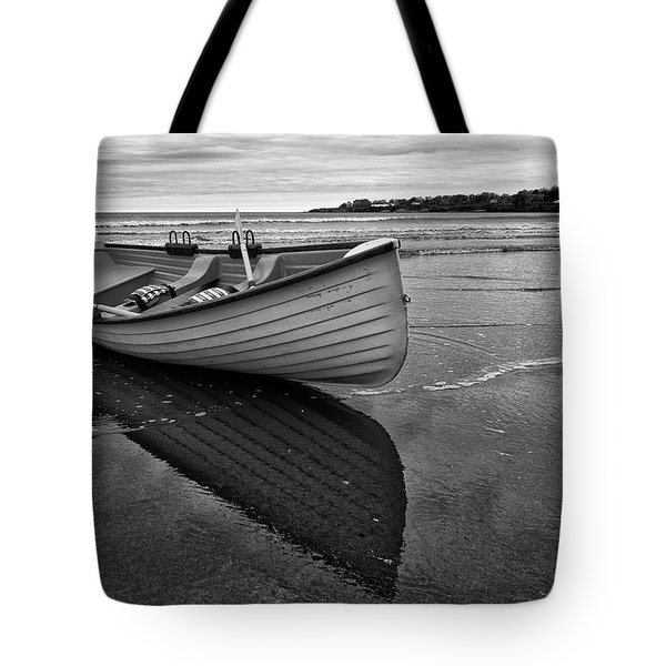 The Breakers Tote Bag