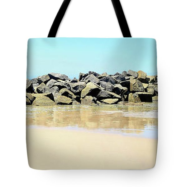 The Breakwater Tote Bag