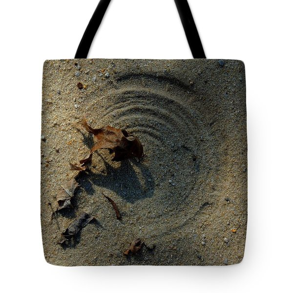 The Breath Of God - Study #2 Tote Bag