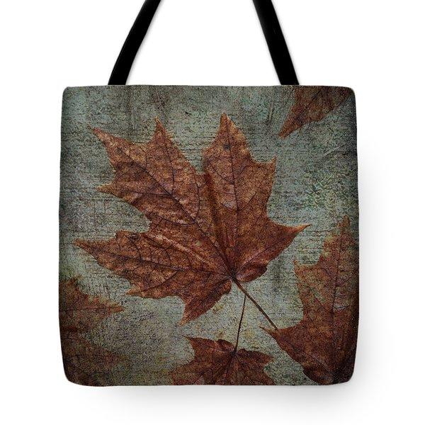 The Bronzing Tote Bag