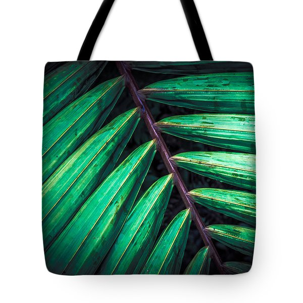 The Brush Strokes Tote Bag