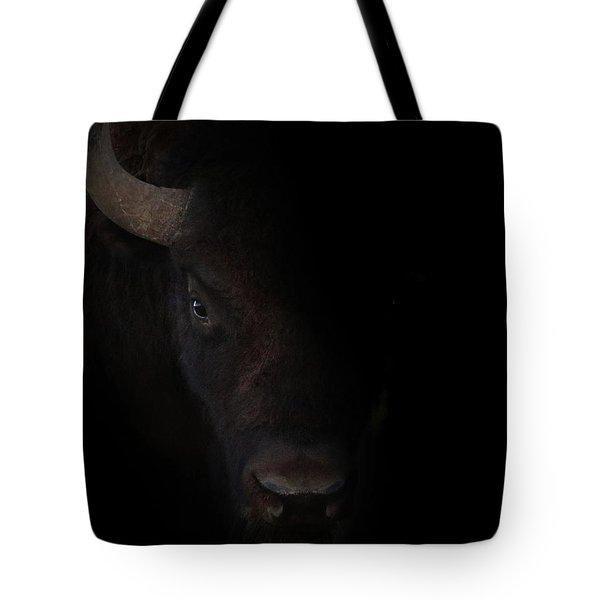 The Bullseye Tote Bag