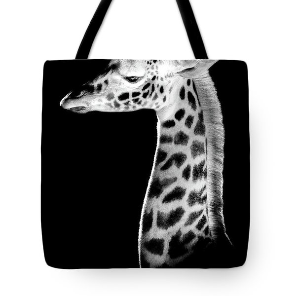 The Calf Tote Bag by Marius Sipa