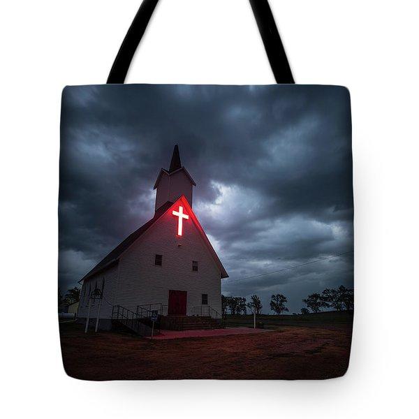 The Calling Tote Bag