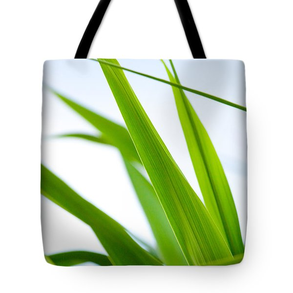The Cane Tote Bag