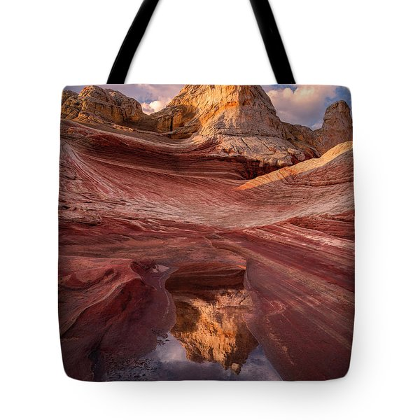 The Capital Tote Bag