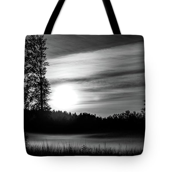 The Carpet Tote Bag