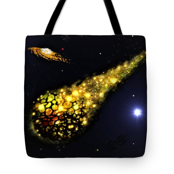 The Catalyst Tote Bag