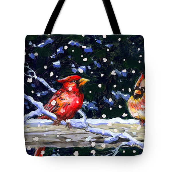 The Cedar Rail Gang Tote Bag