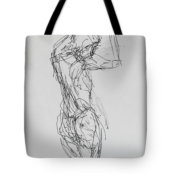 The Celebration Of Dance 3903 Tote Bag