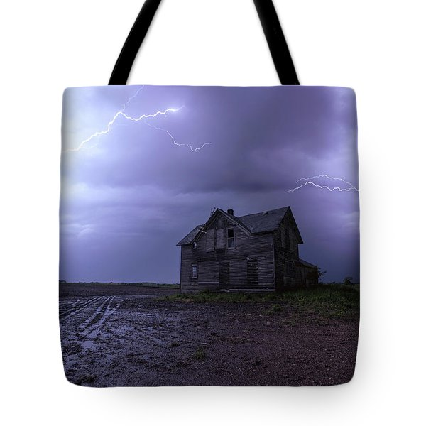 The Centerville Horror Tote Bag