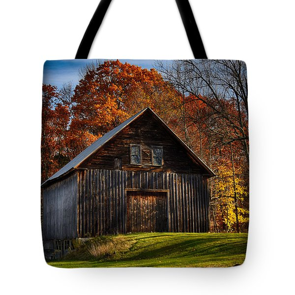 The Chester Farm Tote Bag