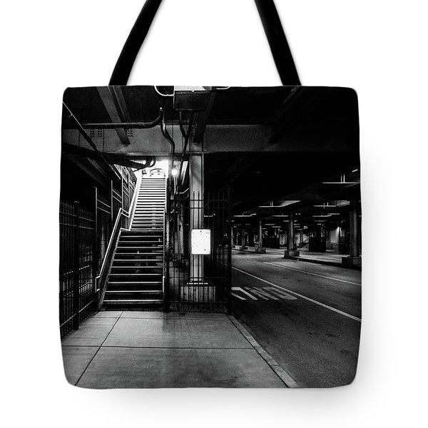 The Chi Lite Tote Bag