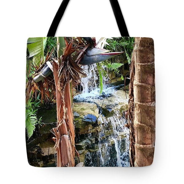 The Choice For Life Tote Bag by Kicking Bear Productions