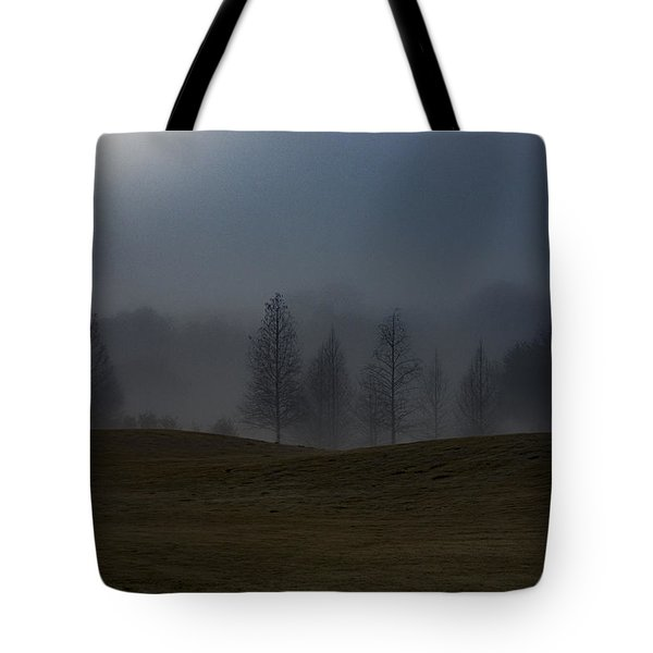 Tote Bag featuring the photograph The Chosen by Annette Berglund