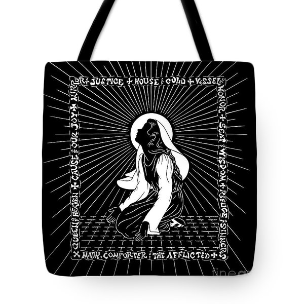 The Chosen One - Dptco Tote Bag