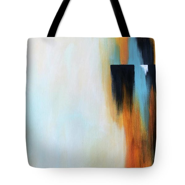 The Clearing 2 Tote Bag by Michelle Joseph-Long