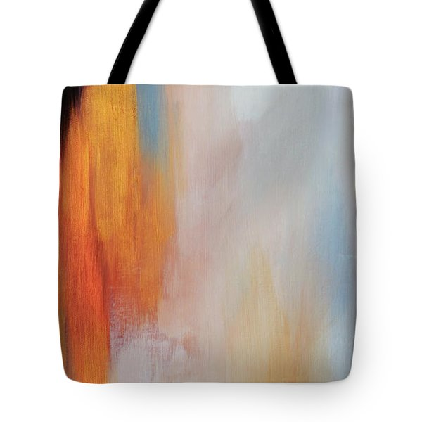The Clearing 3 Tote Bag by Michelle Joseph-Long