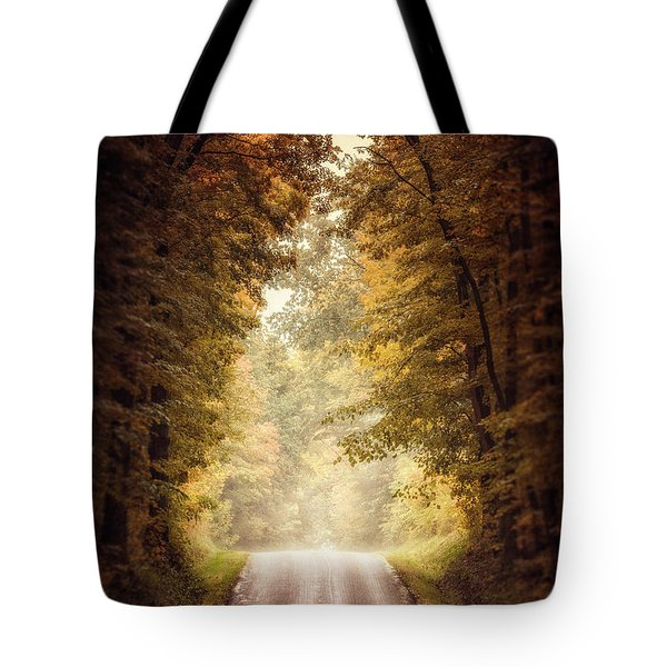 The Clearing Tote Bag by Lisa Russo