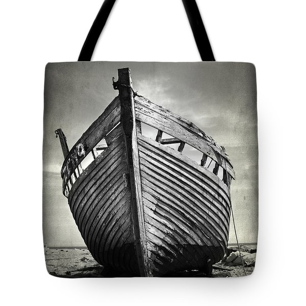 The Clinker Tote Bag