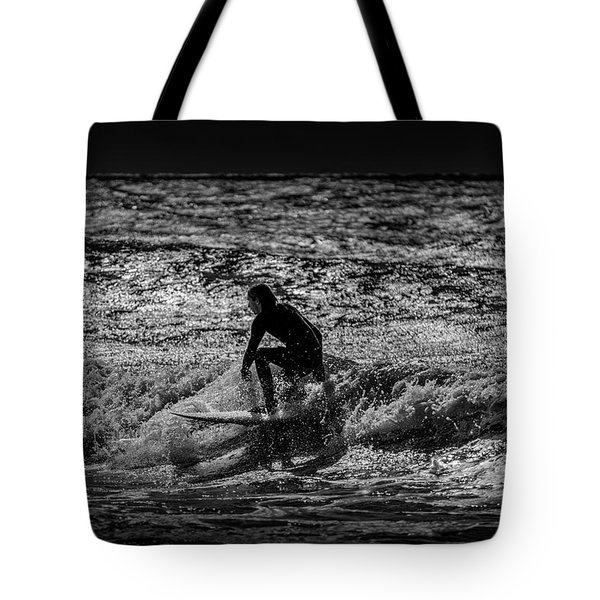 The Close Out Tote Bag
