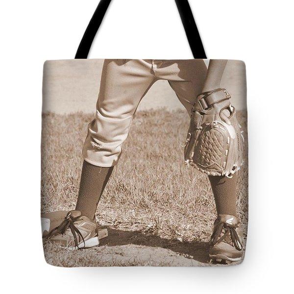 The Closer 2 Tote Bag