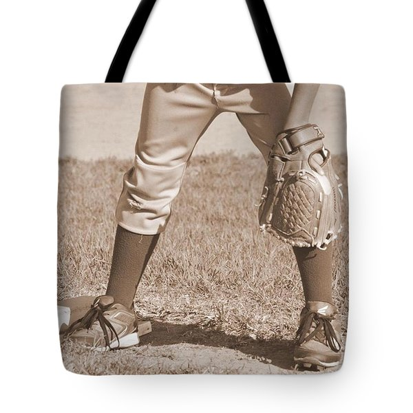 The Closer 2 Tote Bag