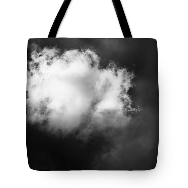 The Cloud Tote Bag