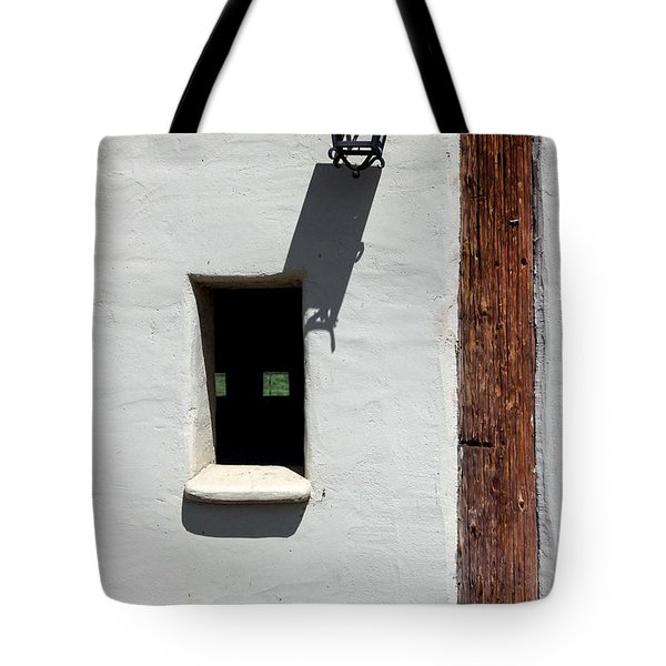 The Coach House Tote Bag