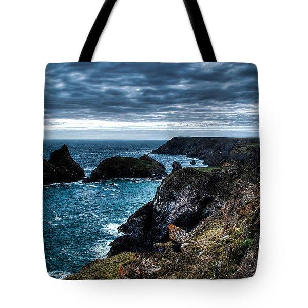 The Coast Tote Bag
