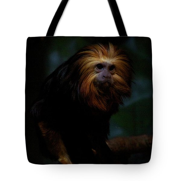 The Coif Tote Bag