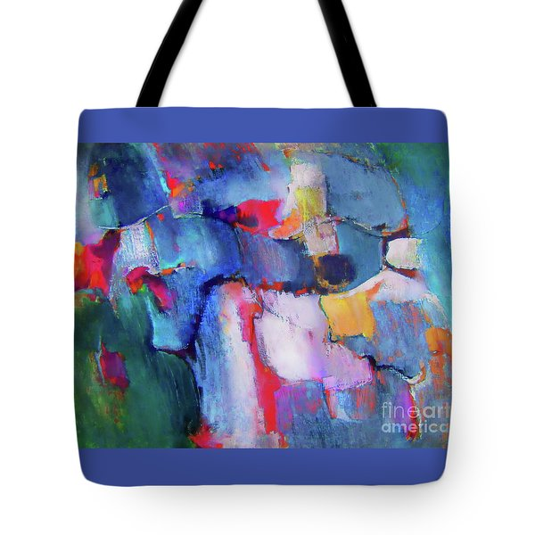 The Collaboration Tote Bag